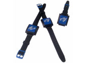 TTF UHF RFID Wristband