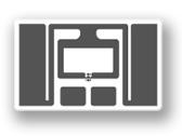 Tageos UHF RFID EOS-300
