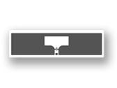 Tageos UHF RFID EOS-400