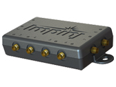 Antenna Hub - мультиплексор на 8 антенн