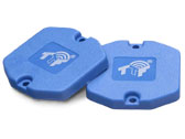 TTF UHF RFID M-Shield