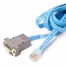 Impinj Консольный кабель (DB9 to RJ45)