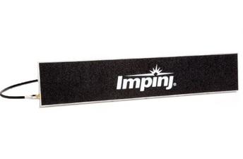 Impinj Threshold